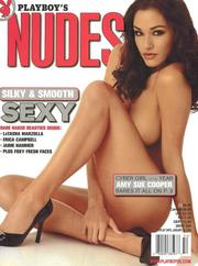 Cover of: Playboy Nudes by Editors of Playboy Magazine