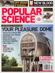 Popular Science, November 2006 Issue PDF