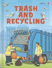 Trash & Recycling (Beginners Science) PDF