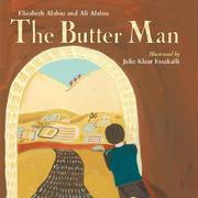 The butter man PDF
