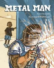 Metal Man by Aaron Reynolds