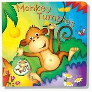 Monkey Tumbles PDF