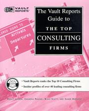 Top Consulting Firms