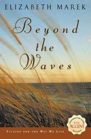 Beyond the waves by Elizabeth Marek