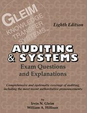 Auditing and Systems PDF