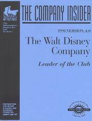 The Walt Disney Company PDF