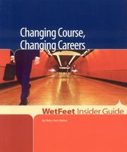 Changing Course, Changing Careers PDF