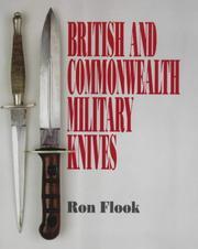 BRITISH & COMNWEALTH MILIT KNIVES