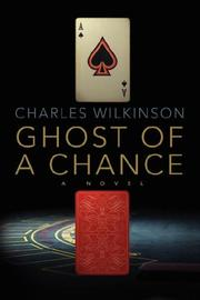 Ghost of a Chance PDF