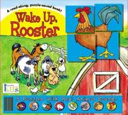 Wake Up, Rooster! (Puzzle Sounds) PDF