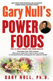 Gary Null's Power Foods PDF