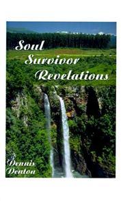 Soul Survivor Revelations PDF