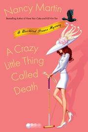 A Crazy Little Thing Called Death PDF