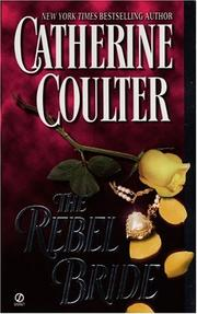 Cover of: The Rebel Bride by 