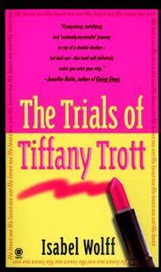 The trials of Tiffany Trott PDF