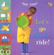 Let's Go for a Ride! (My Turn) PDF