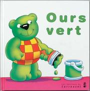 Ours Vert (Little Giants) PDF