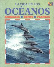 Los Oceanos (La Vida En... (Oceans)) PDF