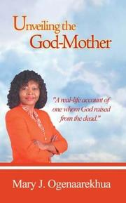 Unveiling the God-Mother PDF