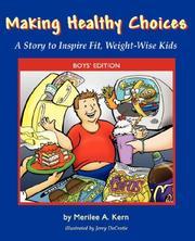 Making Healthy Choices PDF