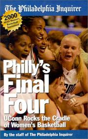 Philly's Final Four PDF