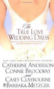The True Love Wedding Dress PDF