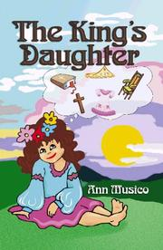 The King's Daughter PDF