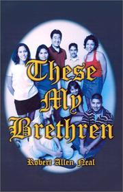 These My Brethren PDF