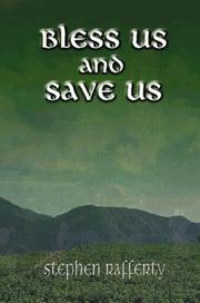 Bless Us and Save Us PDF