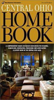 Central Ohio Home Book PDF