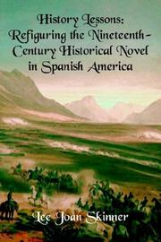 History Lessons PDF