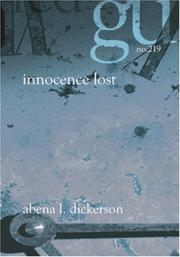 Innocence Lost PDF