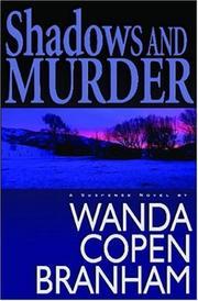 Shadows & Murder PDF
