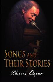 Songs and their Stories PDF