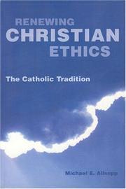 Renewing Christian Ethics PDF