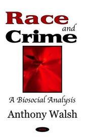 Race And Crime PDF