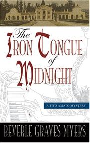 Iron Tongue of Midnight, The (Large Print) PDF