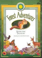 Forest Adventures PDF