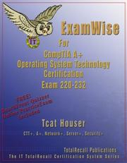 ExamWise For CompTIA A+ Operating System Exam 220-232 (With Online Exam) PDF