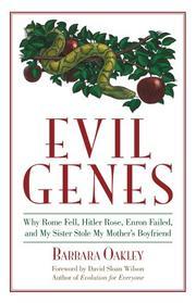 Evil Genes PDF