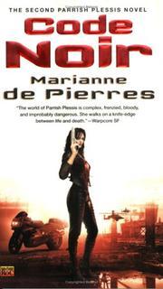 Code Noir (Parrish Plessis Novels)