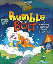 Rumble and Bolt PDF