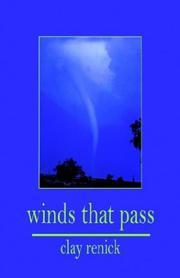 Winds that Pass PDF