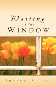 Waiting at the Window PDF