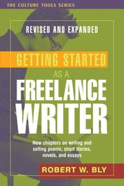Getting Started as a Freelance Writer PDF