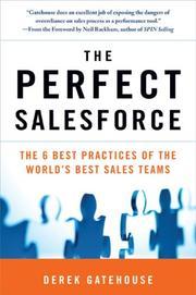 The Perfect SalesForce PDF