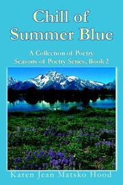 Chill of Summer Blue PDF