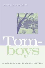 Tomboys by Michelle Ann Abate