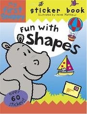 Snappy Fun with Shapes PDF