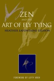 Zen and the Art of Fly Tying PDF